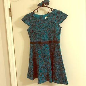 Girls Gymboree outlet size 10 dress